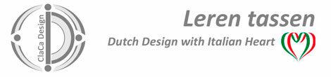 ClaCa Design unieke leren tassen